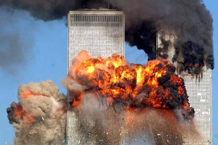 Atentado terrorista de 11 de setembro
