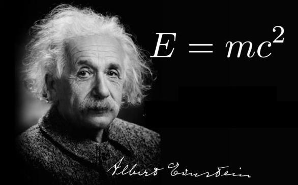Einstein e a velocidade da luz