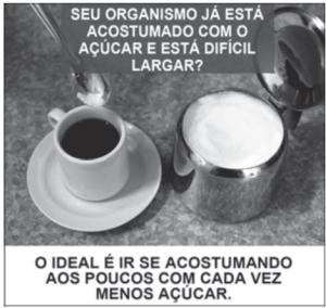 Café - Exercícios sobre funções da linguagem