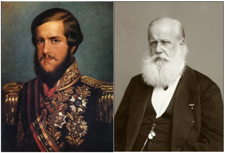 Dom Pedro II - Segundo Reinado