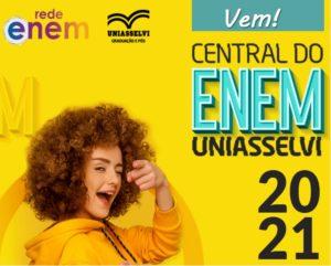 Central do Enem Uniasselvi