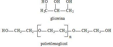 Exercício sobre forças moleculares