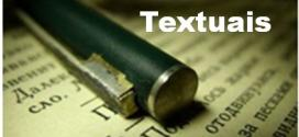 Gêneros Textuais – Veja outros gêneros de texto além da Redação Enem.