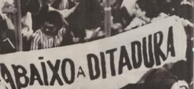 A Ditadura Militar de 1964 e a luta até a Redemocratização em 1985. História Enem