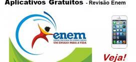 Aplicativo Enem: Clássicos da Literatura Brasileira – Games virtuais gratuitos.