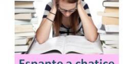 Enem – Espante a chatice da sua rotina de estudos! Dá sim para estudar e ser feliz. Veja!