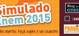 Simulado Enem 2015 QMágico – Inscrições gratuitas abertas