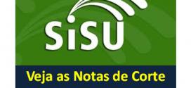 Os 10 cursos com as maiores notas de corte no Sisu 2015. Confira abaixo e se prepare para a próxima disputa.
